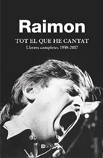 Tot el que he cantat (ORIGENS) (Catalan Edition)