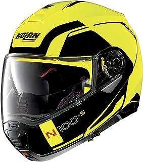 Nolan N100-5 Consistenc N-Com Corsa Red S Altavoces