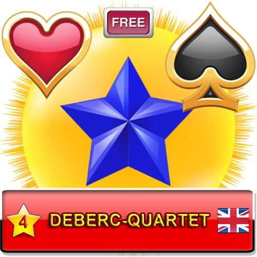 Debertz-Quartet / Деберц-Квартет