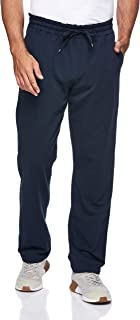 BodyTalk Men's BDTKM PANTS Straight Cut Sweatpants