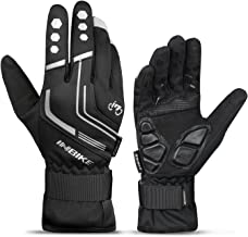 Best winter gloves for bikers Reviews
