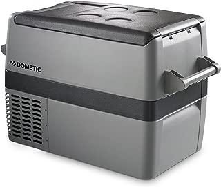 Dometic CoolFreeze CF 40, tragbare elektrische Kompressor-Kühlbox / Gefrierbox, 37 Liter, 12/24 V und 230 V für Auto, Lkw, Steckdose, Energieklasse A