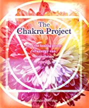 the chakra project book