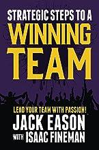 Strategic Steps to a Winning Team