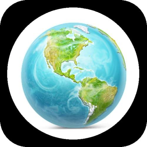 World Atlas!