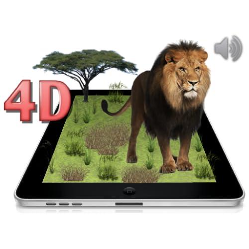 Animal Life 4D