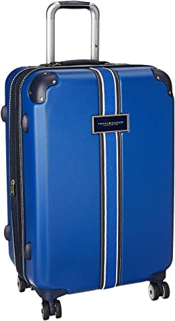 "Classic Hardside 25"" Upright Suitcase"