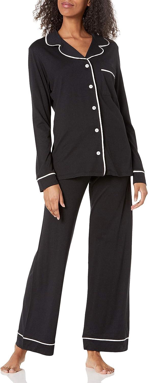 Free Shipping Cheap Bargain Gift Cosabella Women's Bella Relaxed Long Pants Pajama S Top Bargain Sleeve