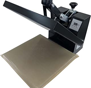 Lower Platen Base Wrap Cover Protector Heat Press 15