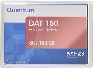 Quantum DAT 160 Tape Cartridge MR-D6MQN-01