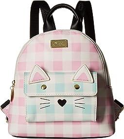 Carri Backpack
