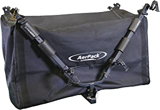 Let's Go Aero B01212 Vrack Cargo Bag (AerPack, 50x20x31in Add-on for BikeWing-T4 2+2 Bike Rack)
