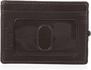 Men's Regatta Zipper Billfold Wallet