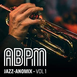 Jazz-Anomix Vol. 1