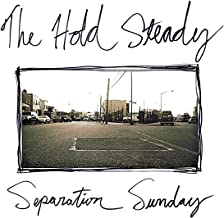 Separation Sunday - AUDIO CD(Deluxe Edition)
