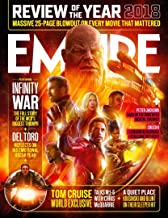 Best empire magazine 2018 Reviews