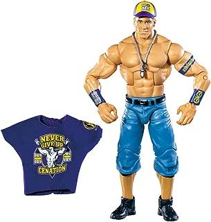 WWE Collector Elite John Cena Figure - Series 11