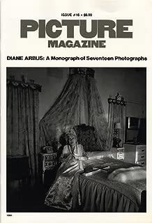 Picture Magazine Issue #16. Diane Arbus: A Monograph of Seventeen Photographs