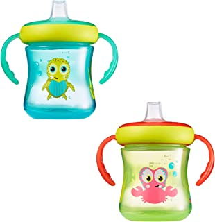The First Years The First Years Soft Spout Trainer Cups