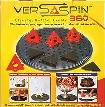 Amazon.com: versaspin 360 Plataforma, 11-inch: Home & Kitchen