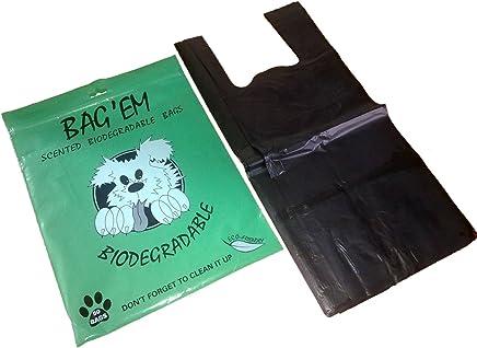 Bag Em Bio Poo Bags (Pack of 50)