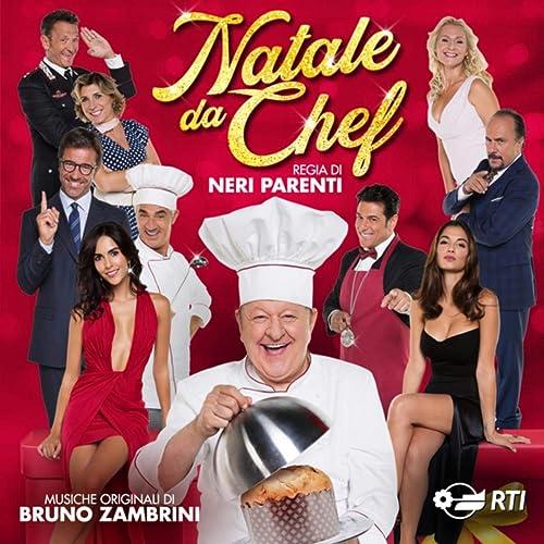 Film Natale.Natale Da Chef Colonna Sonora Originale Del Film By Bruno