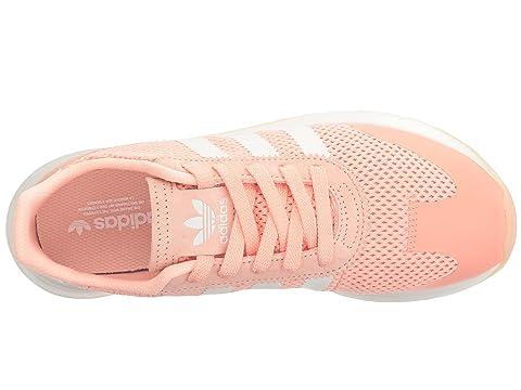 S17 Coral Haze Originals Haze Calzado Flashback S17 Adidas Coral Blanco wvIOqB