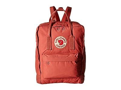Fjallraven Kanken (Dahlia) Backpack Bags