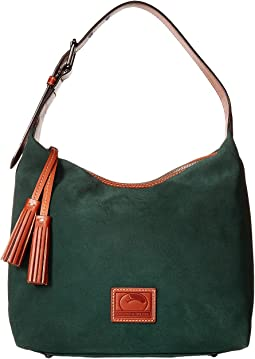 Suede Handbags, Bags | Shipped Free at Zappos