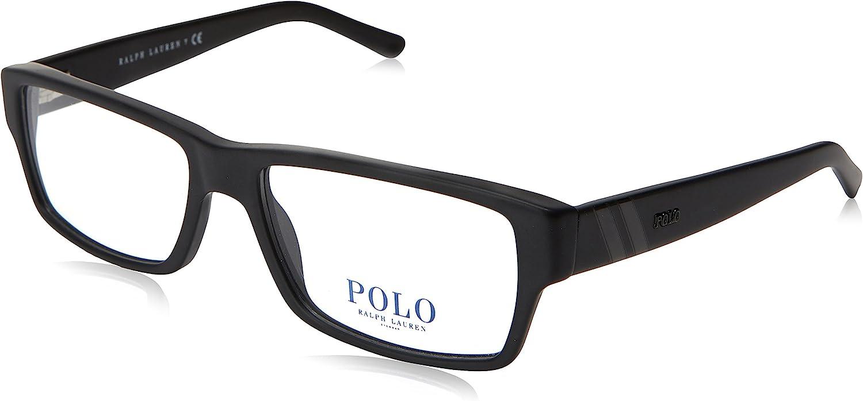 Polo Ralph Lauren PH2085 5284 5416 black Medium