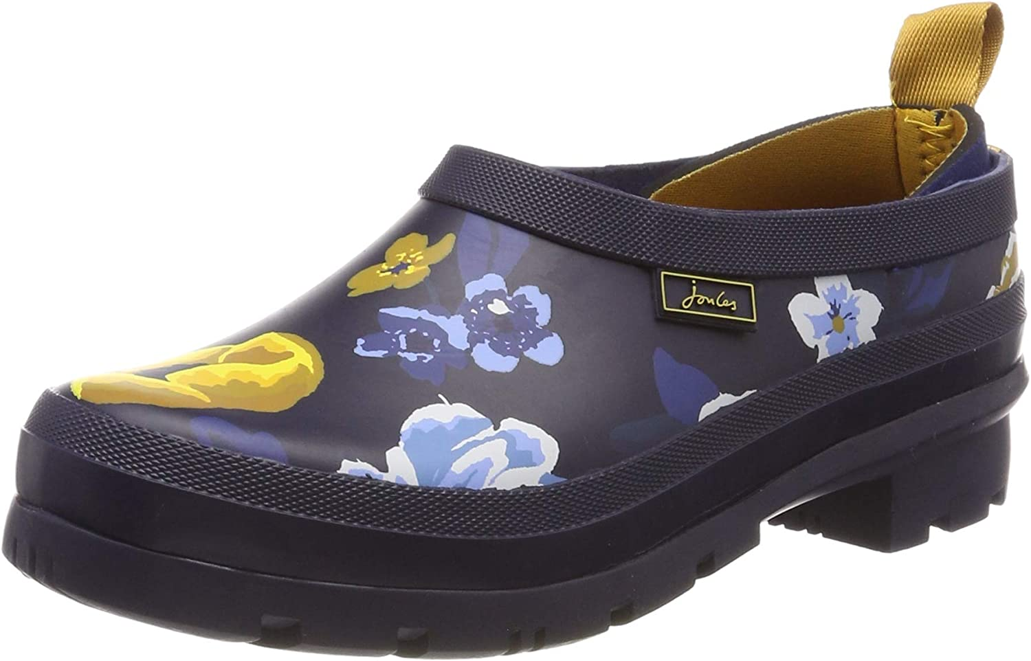 Joules Pop On Slip On shoes