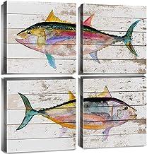 Amazon Com Bathroom Fish Decor