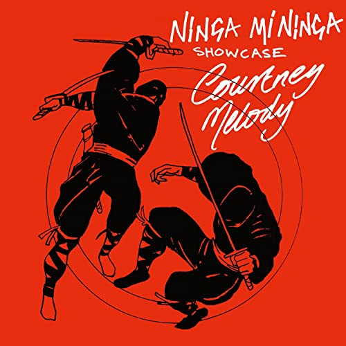 Ninja Mi Ninja Show Case de Courtney Melody en Amazon Music ...
