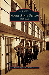 thomaston maine prison store