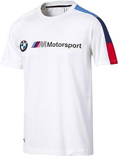3d303b6d26588 Puma T-Shirt T7 BMW M Motorsport pour Homme