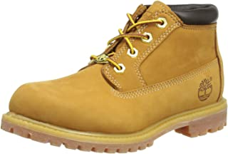 Timberland Women's Nellie Waterproof Chukka Boots, Womens Shoes