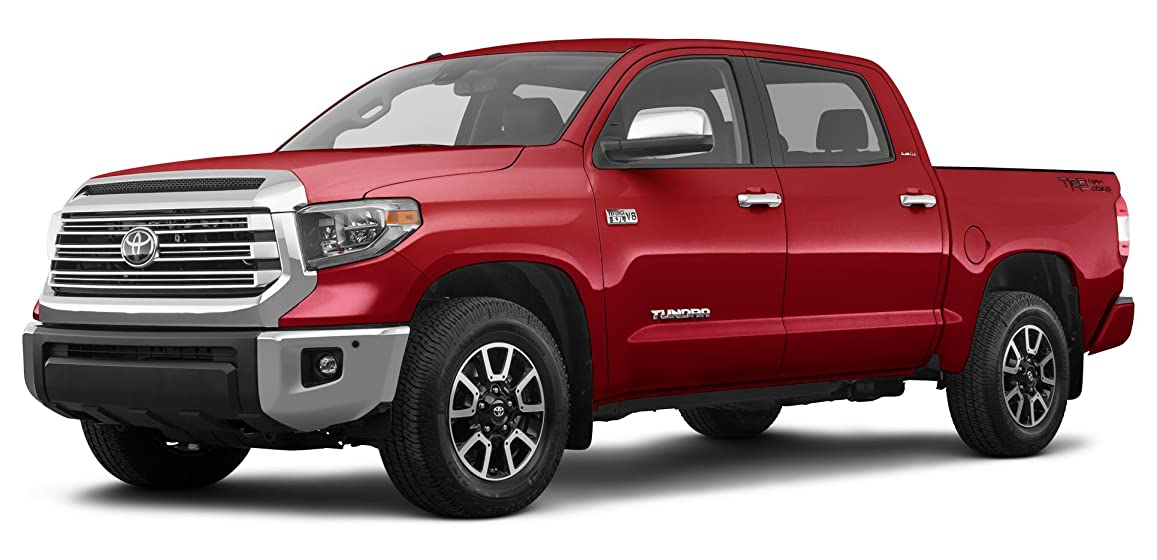 Amazon Com 2018 Toyota Tundra Reviews Images And Specs Vehicles