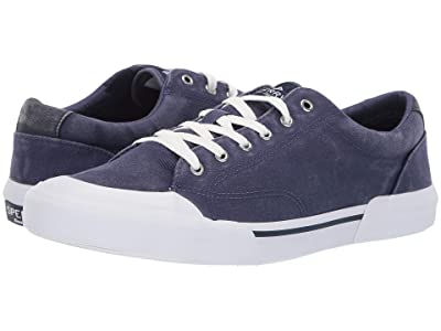 Sperry Striper II Retro (Navy) Men