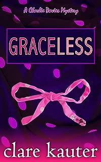 Graceless (The Charlie Davies Mysteries Book 3)