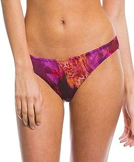 Kiniki Amalfi Purple Tan Through Bikini Brief
