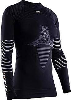 X-Bionic ENERGIZER 4.0 SHIRT ROUND NECK LONG SLEEVES dames Shirts