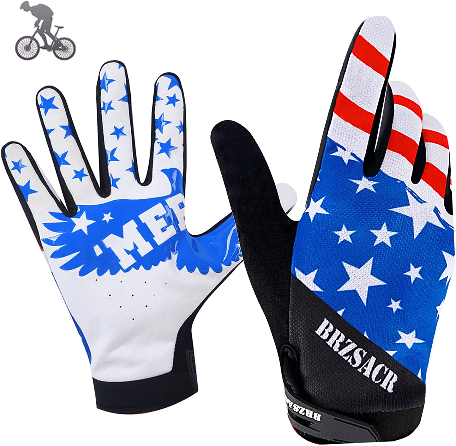 All items free shipping Bike MTB Gloves with for Direct store - Motorcycles Off-Road Mountain Climbin