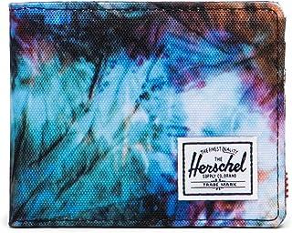 Herschel Roy - Cartera Unisex con RFID Plegable