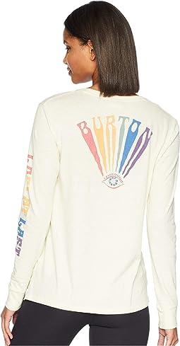 Gasser Long Sleeve T-Shirt