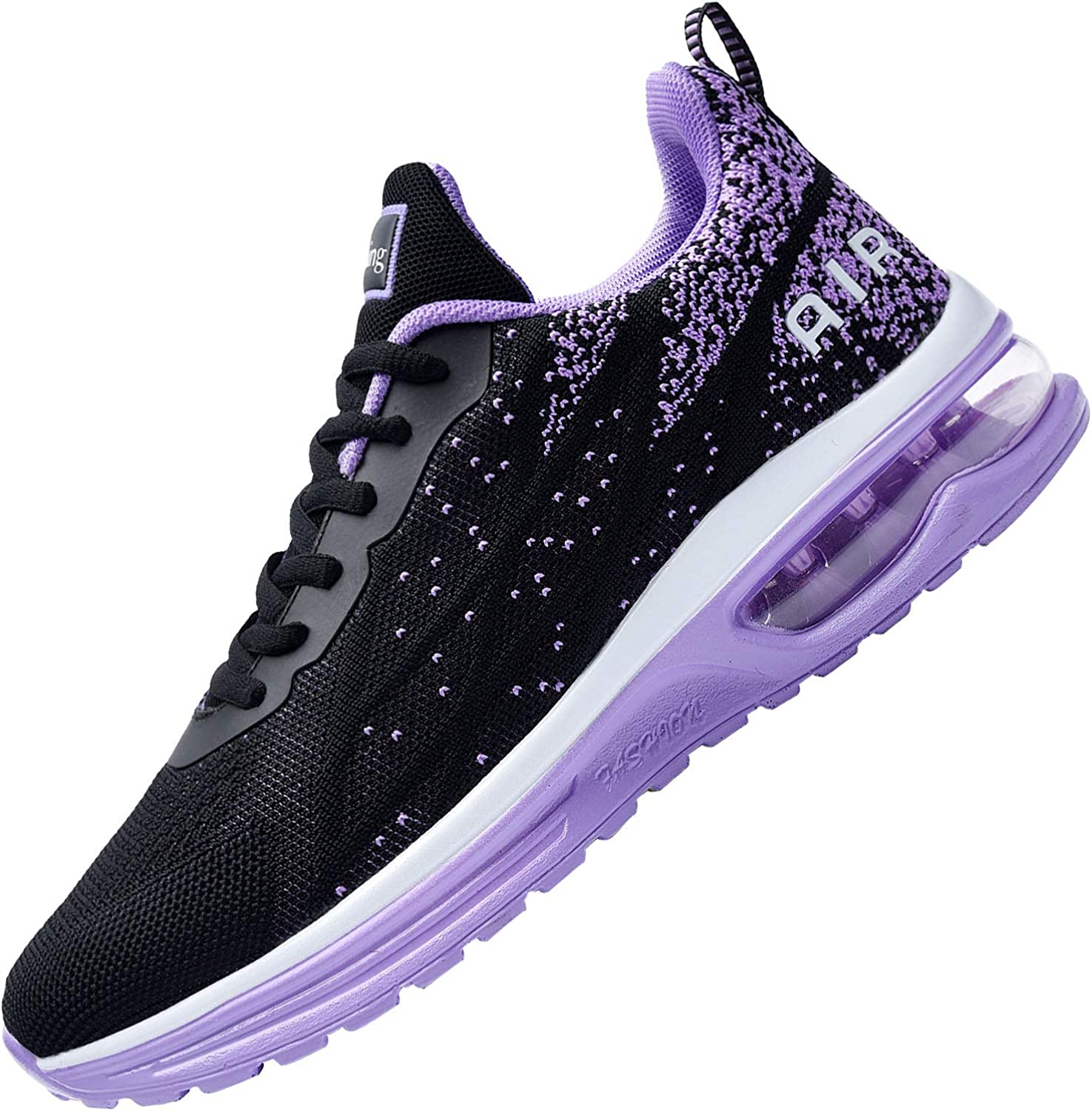 AUPERF Women's Award-winning store Air Selling Running Shoes Breathable Walking Lightweight