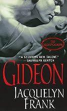 Gideon (The Nightwalkers Book 2)