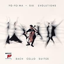 Best yo yo ma solo album Reviews