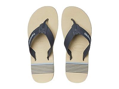 Havaianas Urban Craft Flip Flops (Sand Grey) Men