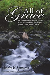 All of Grace: Large Print Edition - revised & updated