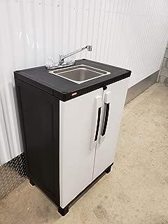 multi station hand wash sinks